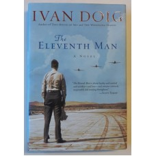 Eleventh Man, by Ivan Doig