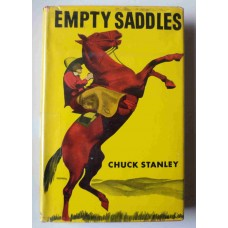 Empty Saddles, by Chuck Stanley