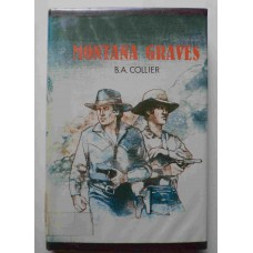 Montana Graves, by B. A. Collier