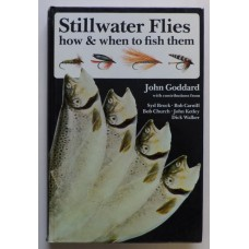 Stillwater Flies, by John Goddard