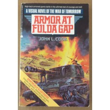 Armor at Fulda Gap by John L. Cook