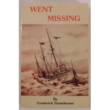 Went Missing II, by Frederick Stonehouse