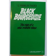 Black Bourgeoisie, by James Collins