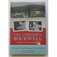 "Unknown Rockwell: A Potrait of Two American Families, by James ""Buddy"" Edgerton & Nan O'Brien"