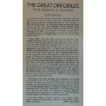 Great Dirigibles, by John Toland
