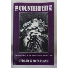Counterfeit Man: The True Story of the Boorn-Colvin Murder Case,  by Gerald McFarland