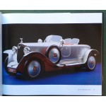 Auto Legends: Classics of Style and Design by Cumberford, Robert