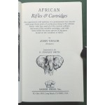 African Rifles and Cartridges by John Taylor