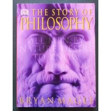 The Story of Philosophy by Magee, Bryan