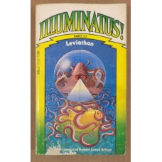 Illuminatus! Part III: Leviathan, by Robert Shea and Robert Wilson