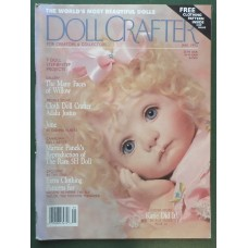 Doll Crafter - January 1992