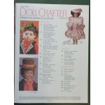 Doll Crafter - August 1993