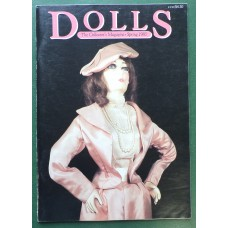 Dolls: The Collector's Magazine - Spring 1985