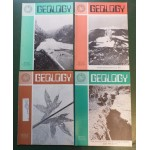 Geology magazines - 19 Issue Lot - Geological Society of America