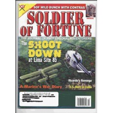Soldier of Fortune December 2007