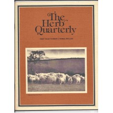 Herb Quarterly Number 3 - Fall 1979