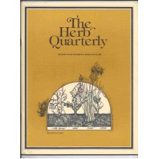 Herb Quarterly Number 6 - Summer 1980